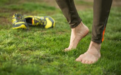 Correre a piedi nudi fa bene o no  Domande e risposte - Tuttogreen 470e905e241