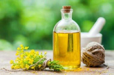 Quello che c'è da sapere sull'olio di colza e sulla sua variante dell'olio di canola