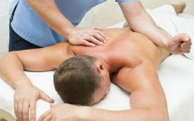 Massaggio decontratturante: cosa è, quando farlo e come averne dei benefici