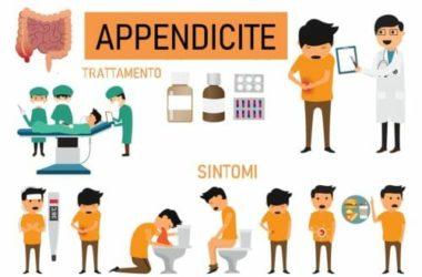 Appendicite: come riconoscere i sintomi iniziali e cure possibili
