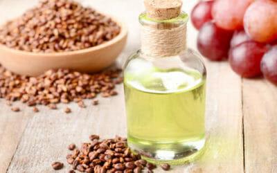 Caratteristiche antiage dell'olio di vinaccioli in cosmesi e utilizzi in cucina