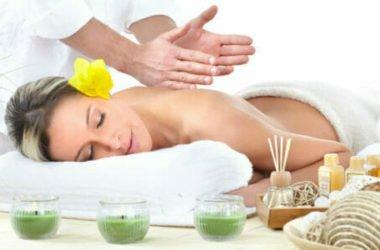 Massaggio olistico: scioglie i blocchi energetici per raggiungere il benessere fisico e mentale