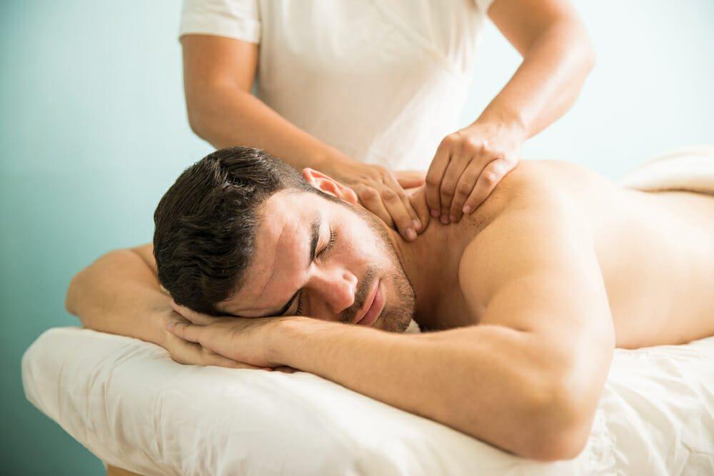 Photo of Massaggio olistico: scioglie i blocchi energetici per raggiungere il benessere fisico e mentale