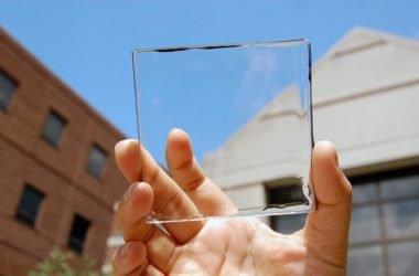 Pannelli solari trasparenti: un futuro possibile?