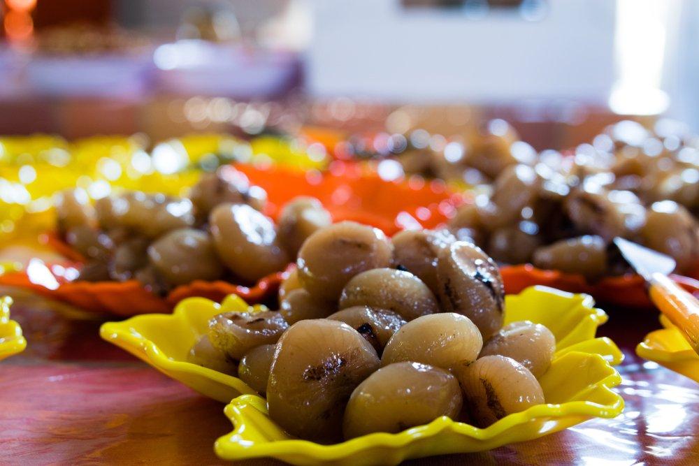 Photo of Tutto sulle cipolle borettane: come sono fatte, come prepararle e coltivarle