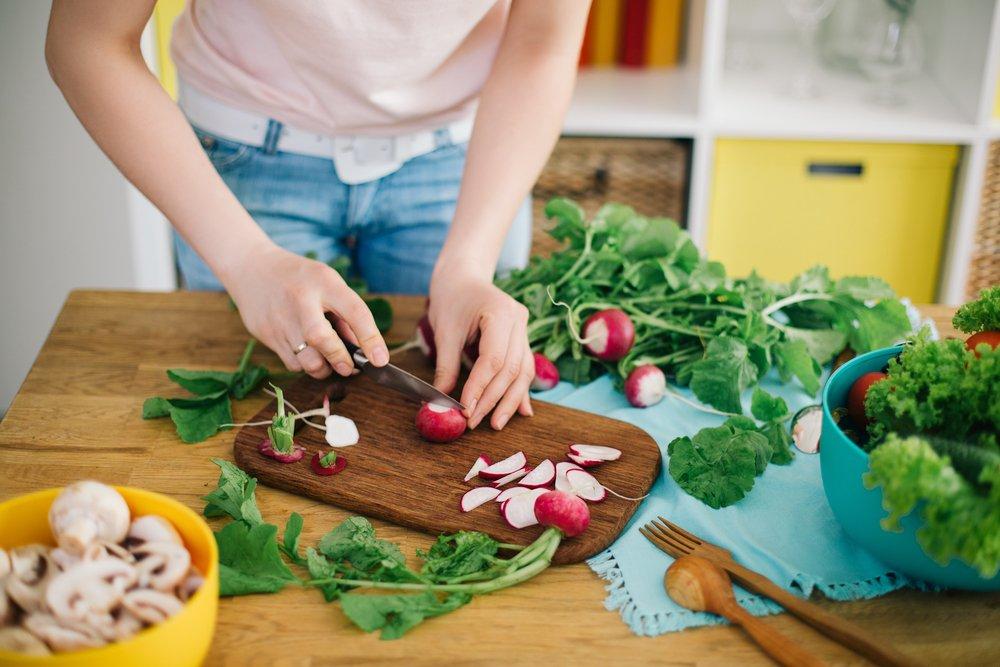 Photo of Cibo sano : cosa vuol dire mangiare sano e quale è la dieta giusta per vivere bene