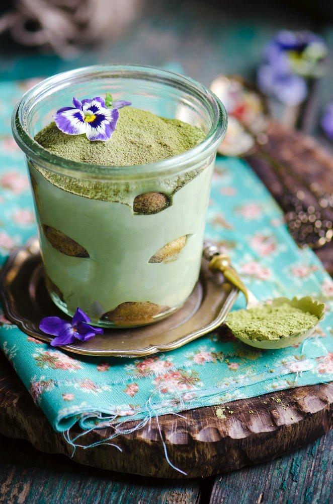 Photo of Il matcha è il classico té verde giapponese: ecco come usarlo e quali benefici apporta