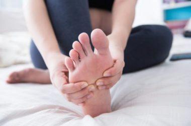 Cura dei piedi: siamo pronti a mostrare piedi belli e curati?