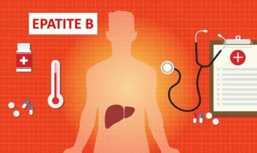 Photo of Tutto sull'epatite B: forma acuta e cronica, quali i fattori di rischio e come evitare il contagio