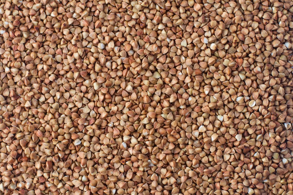 grano saraceno - sobacha