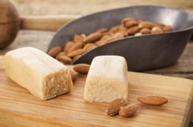Marzapane: come preparare in casa la pasta di mandorle