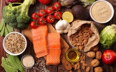 Cibo sano : cosa vuol dire mangiare sano e quale è la dieta giusta per vivere bene