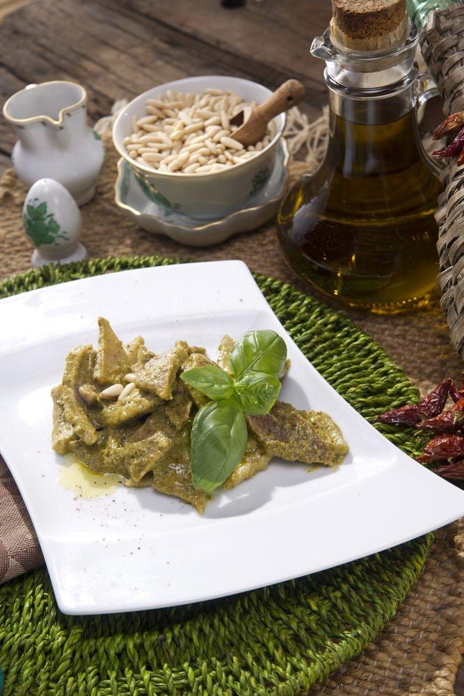 Photo of La ricetta dei testaroli, un piatto della tradizione contadina da riscoprire in molte varianti