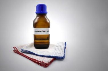 Formaldeide, un pericoloso nemico della salute che si nasconde ovunque