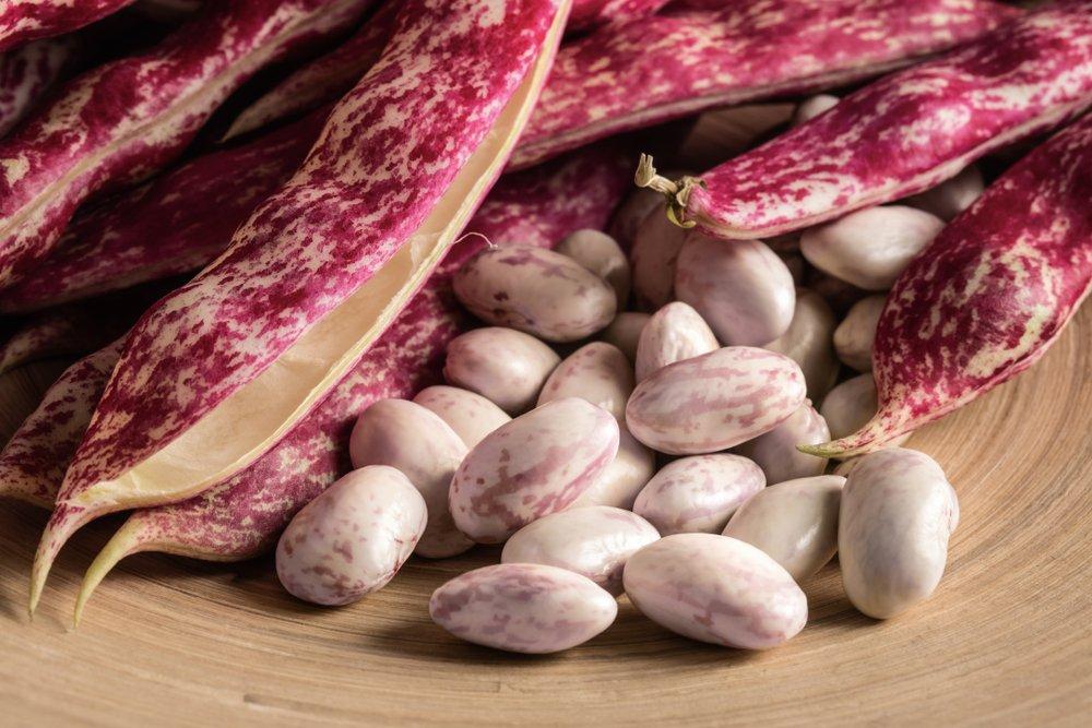 Photo of Tutto sui fagioli borlotti: dalle proprietà nutritive alle ricette consigliate