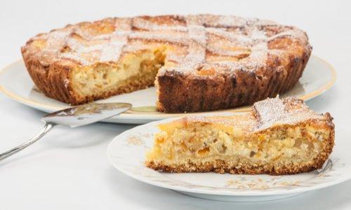Photo of Come preparare la pastiera napoletana, il tipico dolce di Pasqua di frolla e grano cotto, profumato di arancia