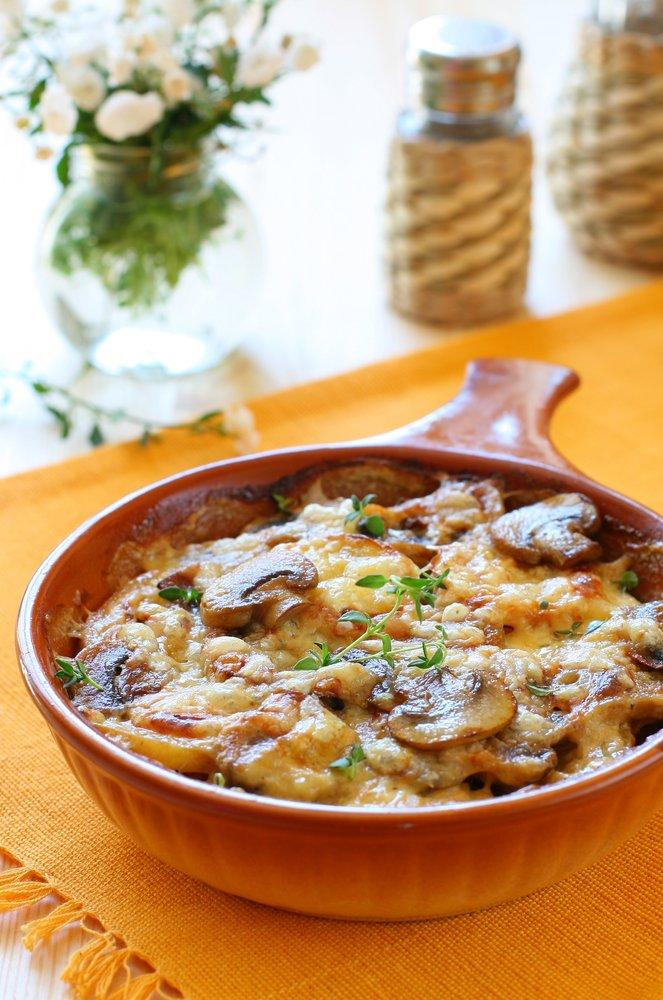 Photo of Un piatto gustoso per condire i primi e accompagnare i secondi: come fare i funghi trifolati