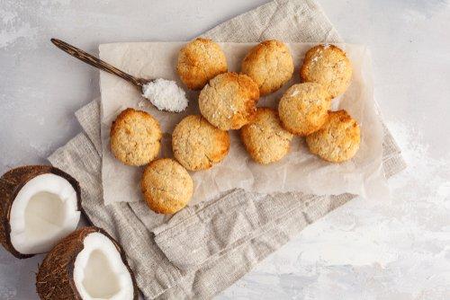 Photo of 6 ricette di biscotti al cocco facili da preparare che metteranno d'accordo tutti