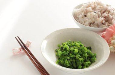 Shiso o basilico giapponese: proprietà e ricette consigliate