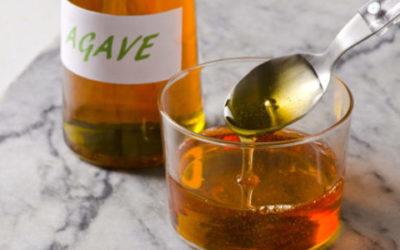 Dalla linfa dell'agave tequilana arriva lo sciroppo di agave, con elevato potere dolcificante e un minorindice glicemico rispetto allo zucchero