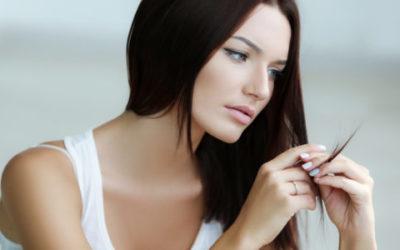 Prendersi cura in modo naturale dei capelli fini: i nostri consigli