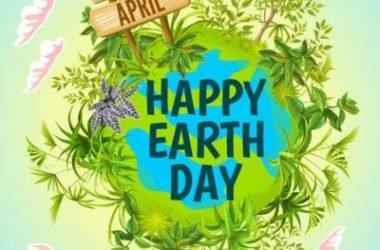 Tanti consigli per la giornata mondiale della terra o Earth Day: la celebrazione del nostro pianeta dalle origini a oggi
