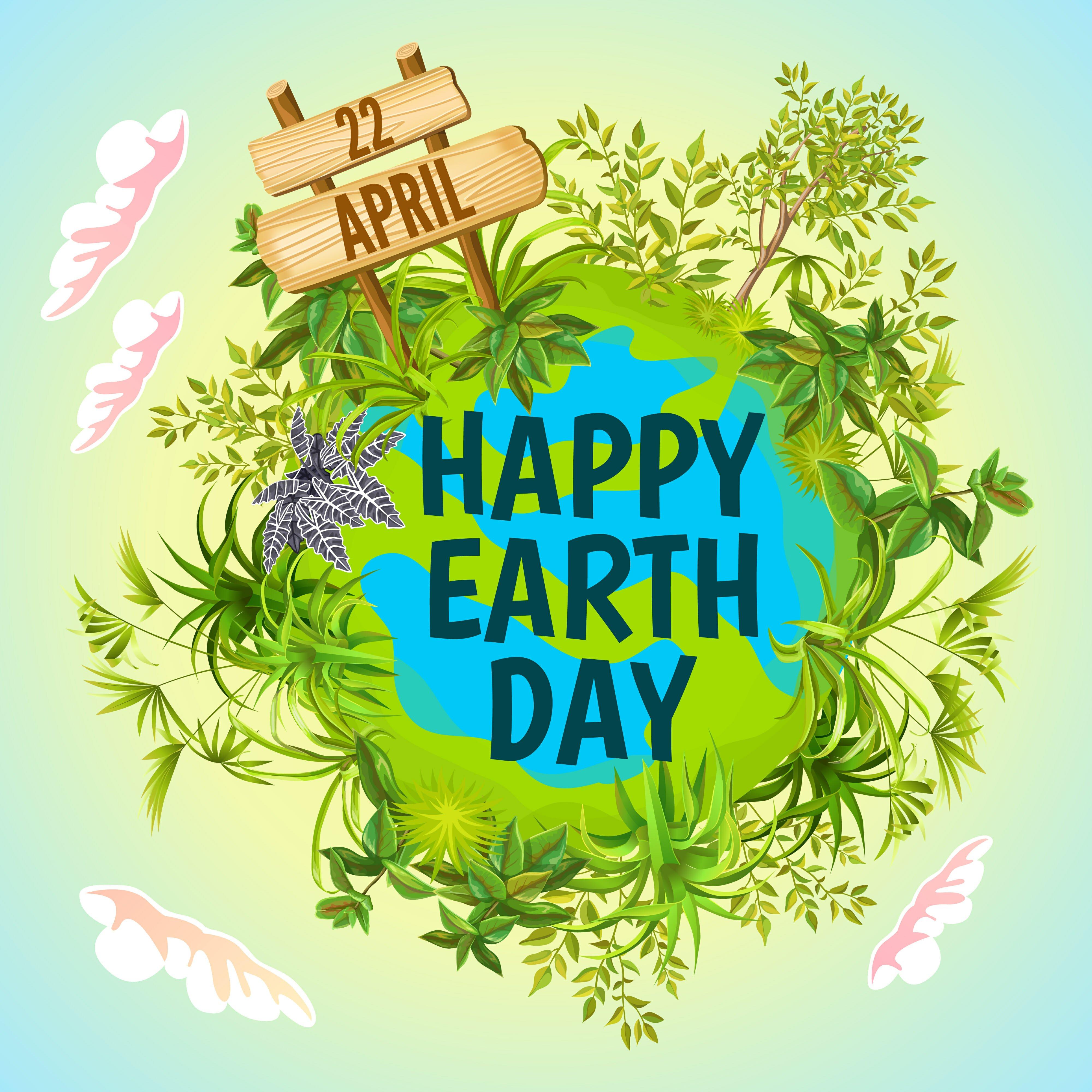 Photo of Tanti consigli per la giornata mondiale della terra o Earth Day: la celebrazione del nostro pianeta dalle origini a oggi