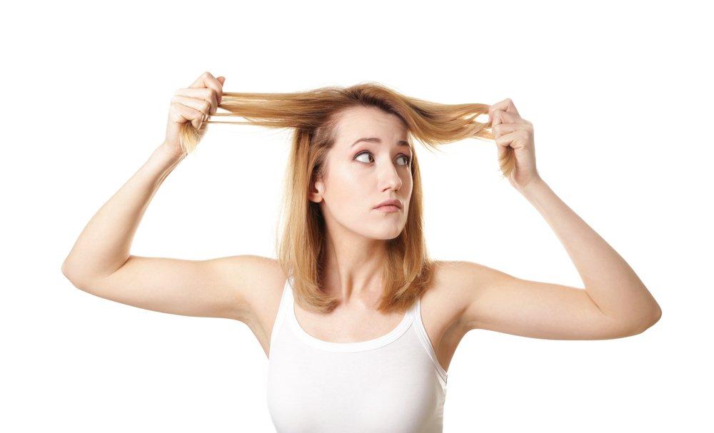 Photo of Prendersi cura in modo naturale dei capelli fini: i nostri consigli