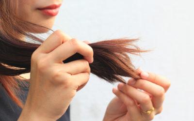 Doppie punte: cause e rimedi dell'inestetismo più comune di capelli e… barba!