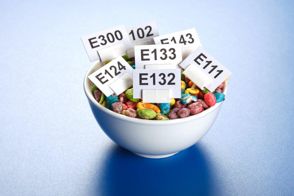 Photo of Additivi alimentari, si o no? Dipende da quali e dalla quantità: ecco come orientarsi