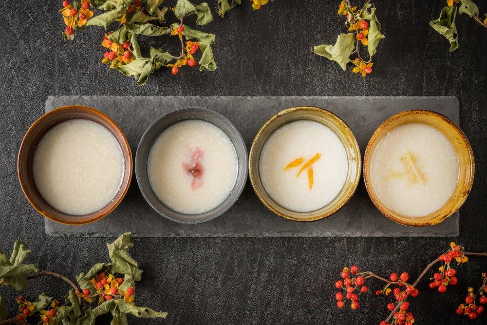 Photo of Amasake o amazake: scopriamo una crema dolce e ricca di proprietà benefiche