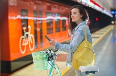 Bici in metro a Roma e Milano: si può portare la bicicletta in metropolitana?