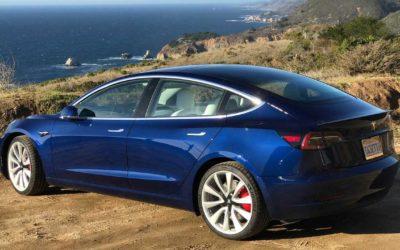 Tesla: tutto le novità e le auto elettriche più glamour del 2019