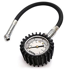 manometro - migliori pompe per bicicletta