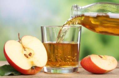 Bere succo di mela per fare il pieno di energia e dissetarsi: ecco come farlo in casa!