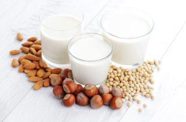 Latte vegetale: che cos'è e come scegliere il tipo di bevanda vegetale migliore per te