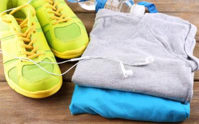 La guida pratica per lavare i capi sportivi in modo efficace e possibilmente sostenibile