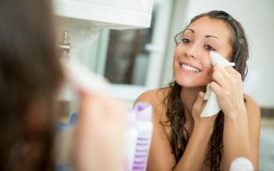 Ecco come scegliere lo struccante migliore per il nostro viso
