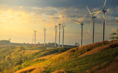 Breve storia dell'energia eolica: all'origine della via del vento