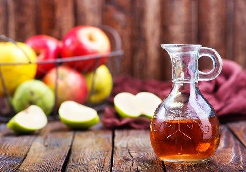 Photo of Come usare l'aceto di sidro di mele in cucina o anche come rimedio naturale