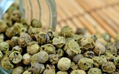 Pepe verde, utile in cucina e sempre più apprezzato