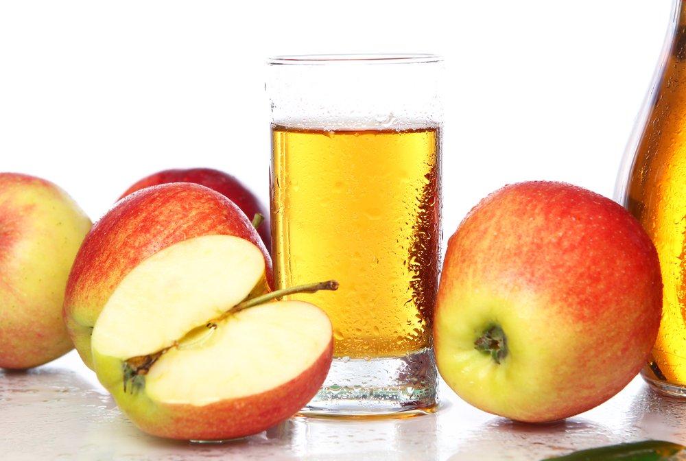 Photo of Bere succo di mela per fare il pieno di energia e dissetarsi: ecco come farlo in casa!