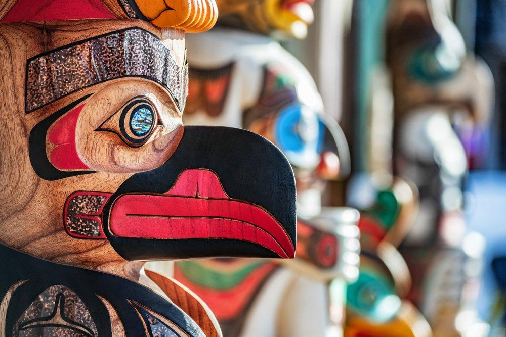 Photo of Cos'è un animale totem, ovvero un animale simbolo nelle antiche culture sciamaniche