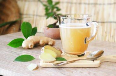 Tutti i benefici del succo di zenzero, da solo o in combinazione con alcuni frutti: una bevanda portentosa!