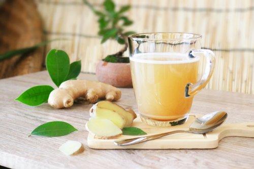 Photo of Tutti i benefici del succo di zenzero, da solo o in combinazione con alcuni frutti: una bevanda portentosa!
