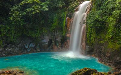Le meraviglie della Costa Rica, il paese-parco