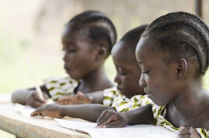 shigella e dissenteria in africa