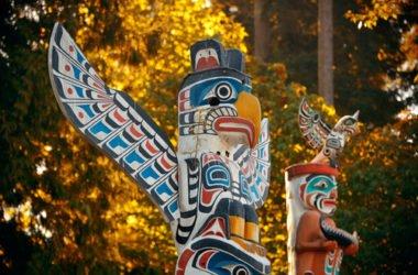 Cos'è un animale totem, ovvero un animale simbolo nelle antiche culture sciamaniche