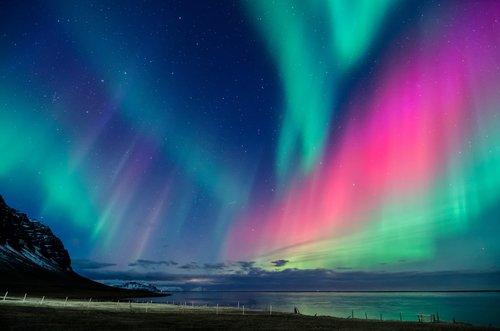 Photo of Aurora boreale, lo spettacolo della natura
