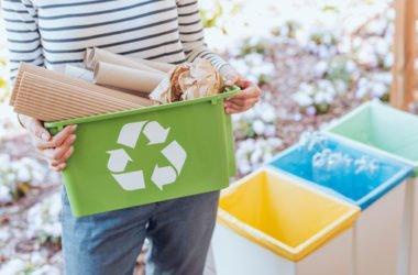 Carta riciclata: come riciclare la carta correttamente e dare una mano all'ambiente